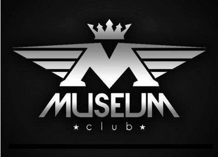 klub muzej logo