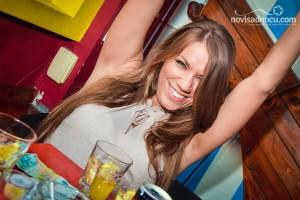 Žurka Mexicana u Kuba Libre ovog četvrtka: Vidimo se!