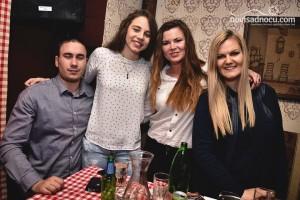Ponedeljak za pamćenje – sva domaća pića za 1 evro u Lazinom Sokaku!