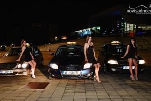 Vozite se najboljim taxijem u gradu – Pan Taxi