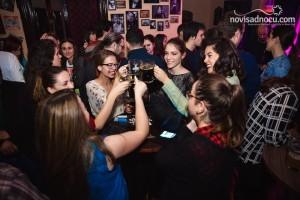 Rashladjivanje večeras uz Krigle u cafe pabu Ladovina!