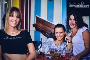 Nedelja u Kubi počinje popularnom žurkom – Monday Shufflin!