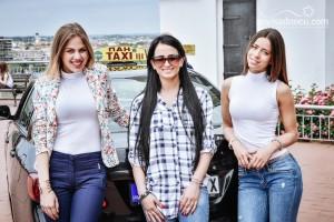 Pan taxi aplikacija – najbolji način da naručite taksi u Novom Sadu