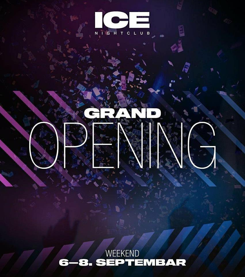 ICE I