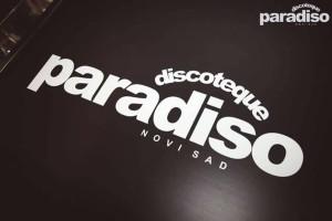 Ponovo radi Paradiso; Sladja Allegro otvara novu sezonu!